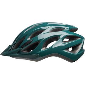 Bell Tracker - Casco de bicicleta - Azul petróleo